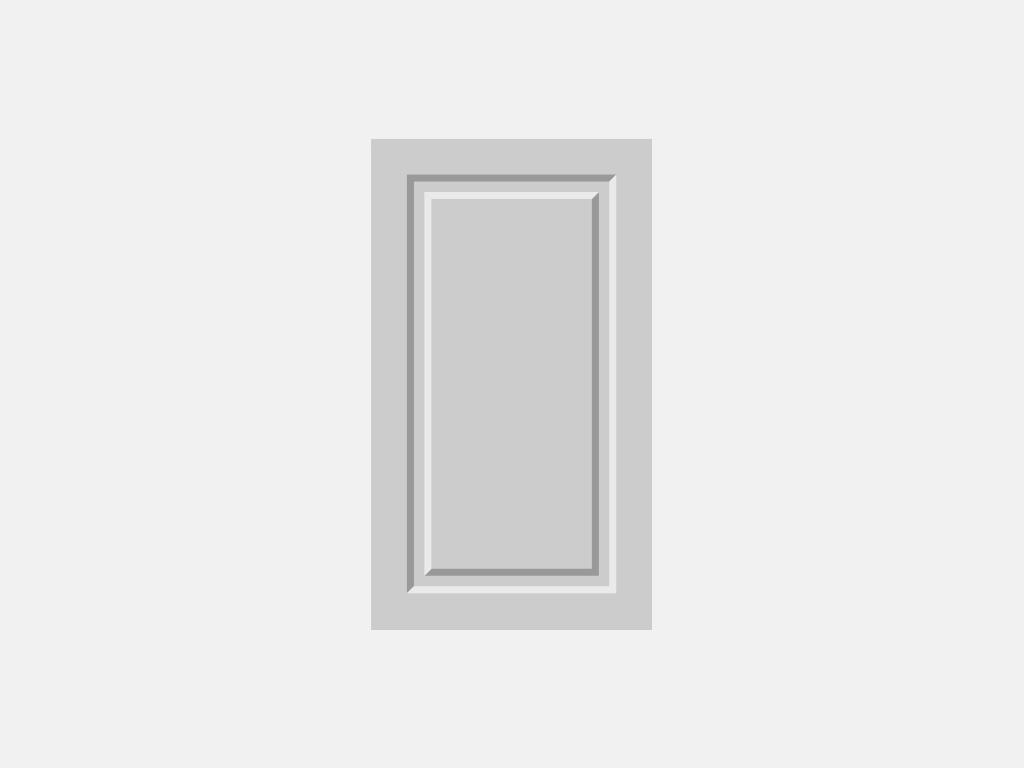 Kökslucka - Elegance