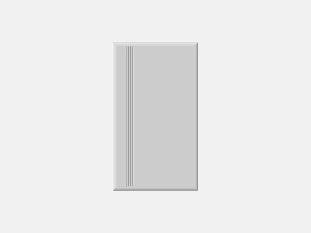 Kökslucka - Safir