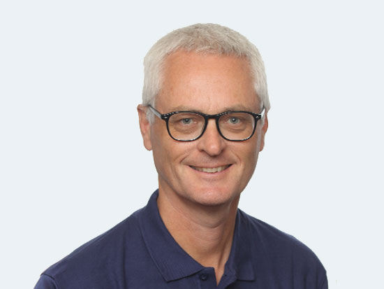 Säljare - Gunnar Svensson