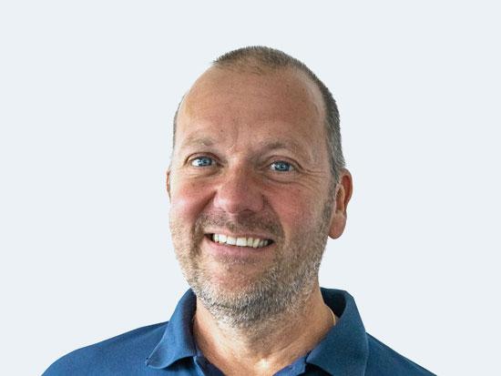 Säljare - Stefan Källenback