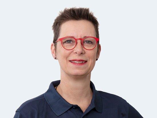 Säljare - Ingela Svanström
