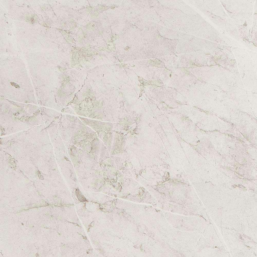 Stänkpanel - Vit marmor