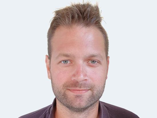Säljare - Kristoffer Askstrand