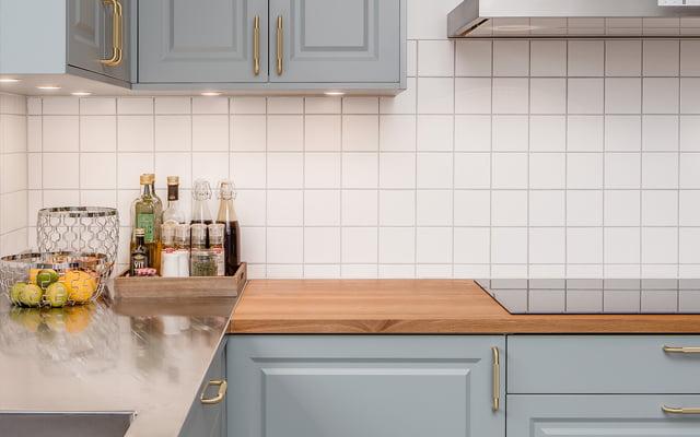 Handtag & Knoppar till ditt kök