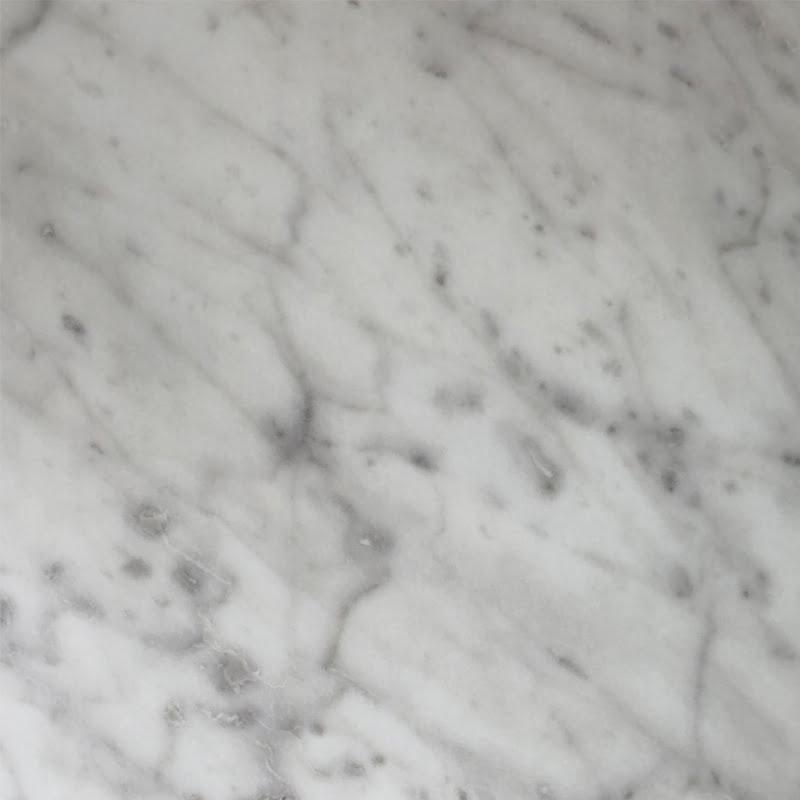 Bänkskivor - Carrara Bianco